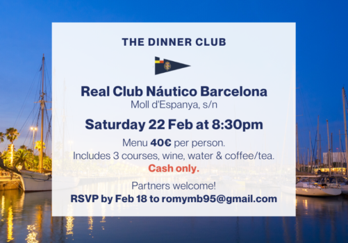 Real Club Invite