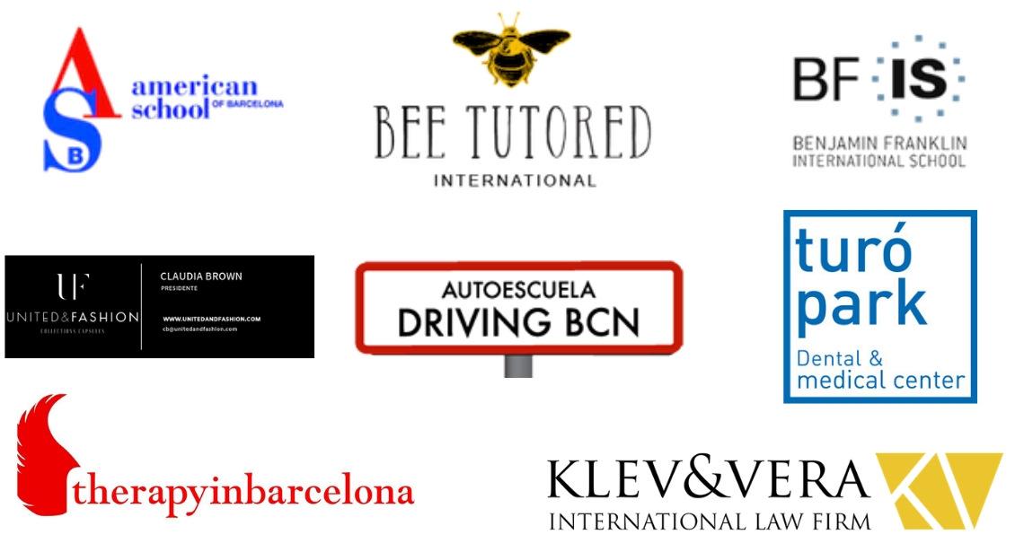 List of BWN Sponsors