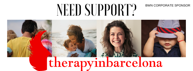 Therapy in Barcelona logo